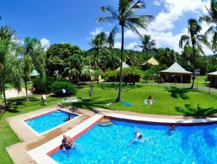 Nomads Airlie Beach Hotel Whitsunday Islands - Piscina