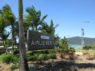 Nomads Airlie Beach Hotel Whitsunday Islands - المناطق المحيطة