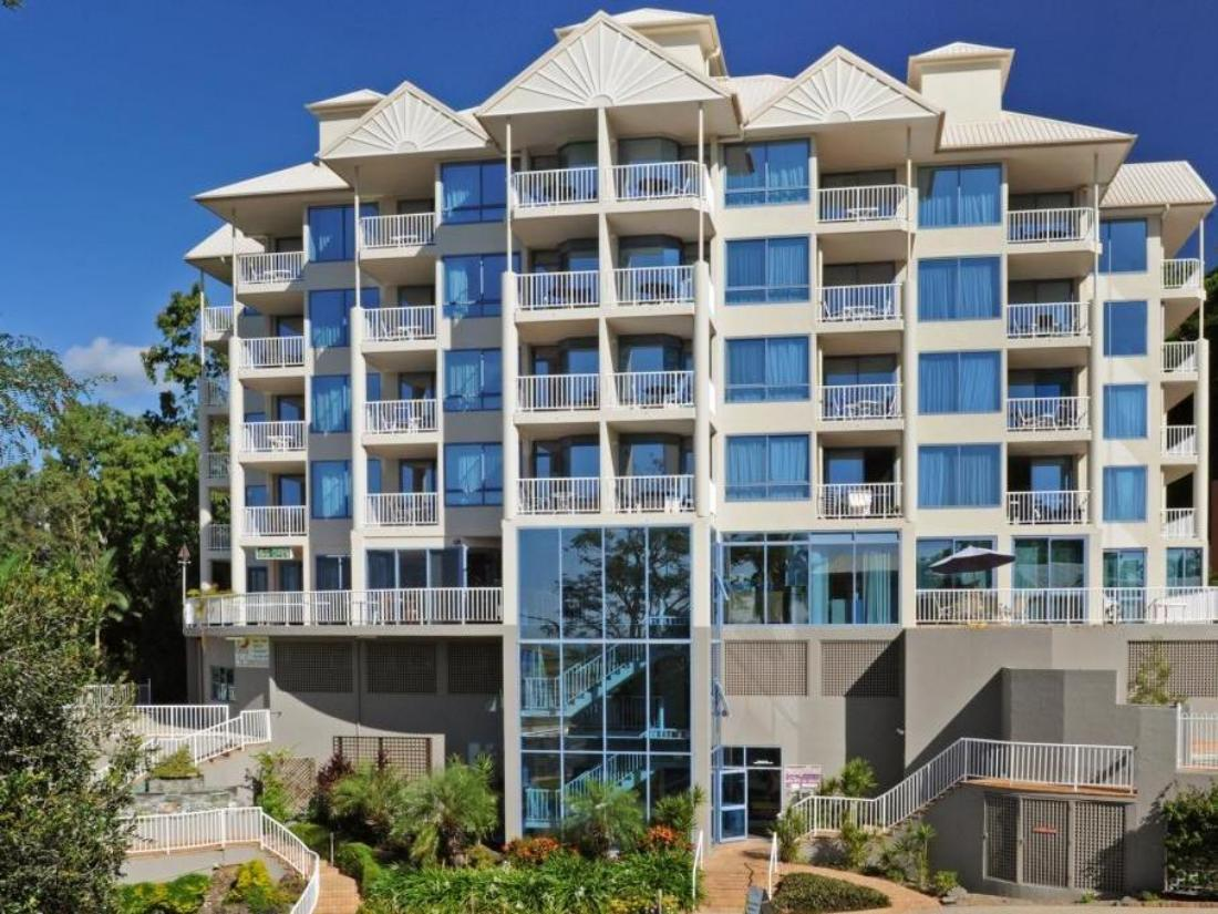 Whitsunday Vista Resort