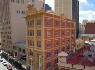 Adelaide Paringa Motel