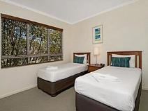 Seachange Coolum Beach Hotel: guest room