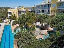 Seachange Coolum Beach Hotel: swimming pool