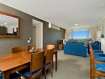Seachange Coolum Beach Hotel: suite room
