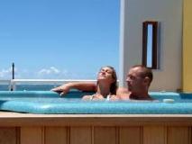 Seachange Coolum Beach Hotel: spa