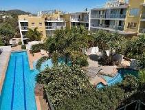 Seachange Coolum Beach Hotel: view