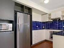 Seachange Coolum Beach Hotel: kitchen