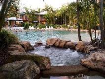Diamond Sands Resort: