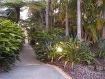 Diamond Sands Resort: facilities