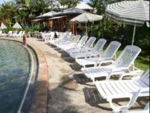 Diamond Sands Resort: swimming pool