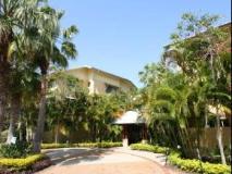 Diamond Sands Resort: exterior