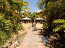 Diamond Sands Resort: surroundings