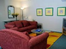 Diamond Sands Resort: guest room