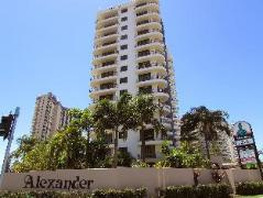 Alexander Holiday Apartments Australia