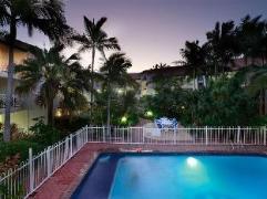 Anchordown Apartments Australia