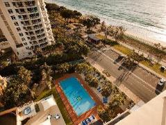 Australia Hotel Booking | Chateau Beachside Resort