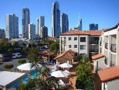 Chevron Palms Holiday Apartments | Cheap Hotels in Gold Coast Australia