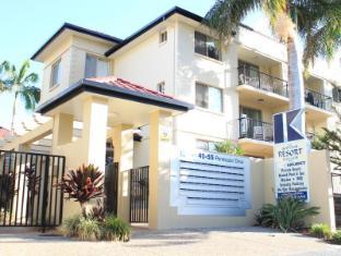 K Resort Surfers Paradise