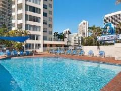 Australia Hotel Booking | Quarterdeck Apartments