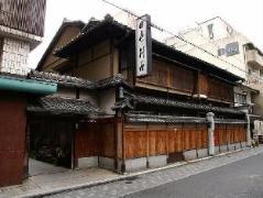 Ryokan Nissho-besso Japan