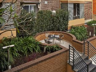 Comfort Inn & Suites Burwood Sydney - Balcony