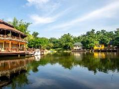 Kor Sor Resort & Spa | Hua Hin / Cha-am Hotel Discounts Thailand