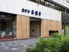 Hotel Honnoji Japan