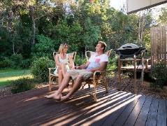 Allure Stradbroke Resort Australia