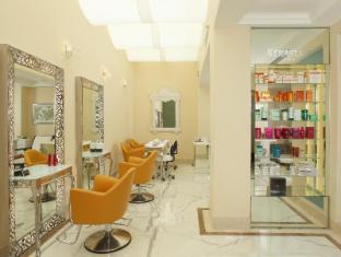 The Imperial Hotel Neu-Delhi und Hauptstadtregion - Schönheitssalon
