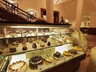 The Imperial Hotel Neu-Delhi und Hauptstadtregion - Essen und Erfrischungen