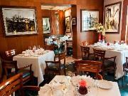 Sam Gimignano-Tuscan Italian Restaurant