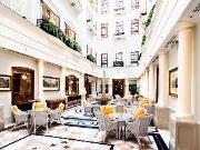 The Atrium-Tea Lounge