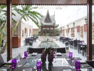 The Imperial Hotel New Delhi - Restaurant
