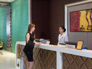 Aetas Bangkok Bangkok - Reception