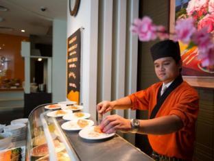 Aetas Bangkok Bangkok - Restaurant