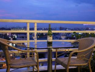 Hang Neak Hotel Phnom Penh - Restaurant