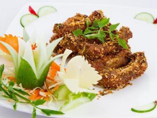 Hang Neak Hotel Phnom Penh - Food and Beverages