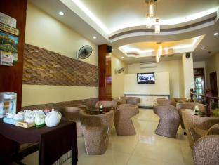 Hang Neak Hotel Phnom Penh - Lobby
