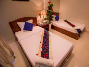 Hang Neak Hotel Phnom Penh - Twin