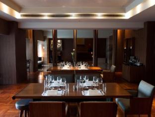 Les Suites Orient Bund Shanghai Shanghai - Restaurant