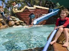 Cairns Sunland Leisure Park Hotel