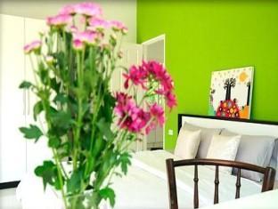 The Crystal Lake Phuket Hotel Phuket - Bedroom Garden Villa