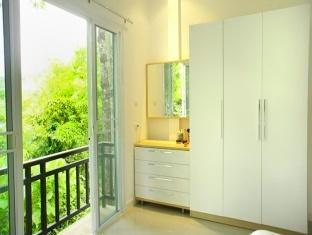 The Crystal Lake Phuket Hotel Phuket - Room Facilities