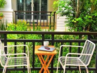 The Crystal Lake Phuket Hotel Phuket - Balcony/Terrace