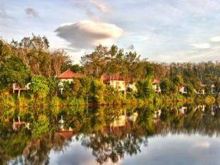 The Crystal Lake Phuket Hotel Phuket - View