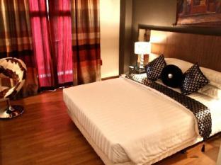 Arenaa Deluxe Hotel Malacca - Deluxe Double