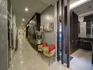 Arenaa Deluxe Hotel Malacca - Lobby area