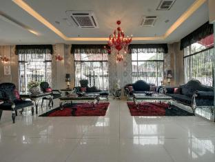 Arenaa Deluxe Hotel Malacca - Lobby