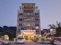 Malaysia Hotel Accommodation Cheap | main building
