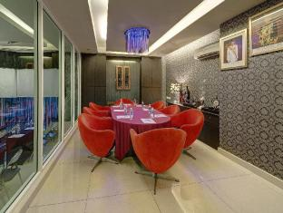 Arenaa Deluxe Hotel Malacca - Boardroom