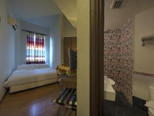 Arenaa Deluxe Hotel Malacca - Junior Room